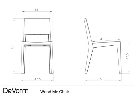 wood  chair handcrafted solid wood chair