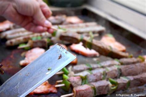 cuisiner sur plancha conseils pour bien cuisiner à la plancha