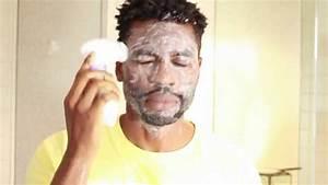 Men Clear Skin - Skin Care Routine For Glowy Skin - No ...
