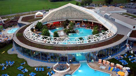 巨大 温泉 施設