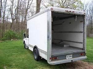 1989 Toyota Box Truck 1 Ton Dually For Sale  Photos  Technical Specifications  Description