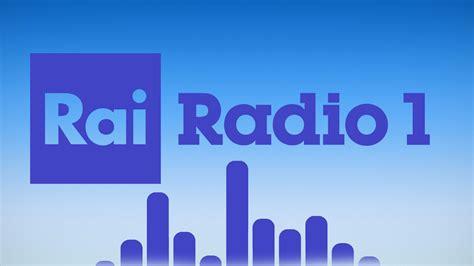 Il palinsesto in streaming di rai 1 è estremamente vario. Listen To Rai Radio 1 Lazio, Italy Streaming   Rai Radio 1 Free Streaming