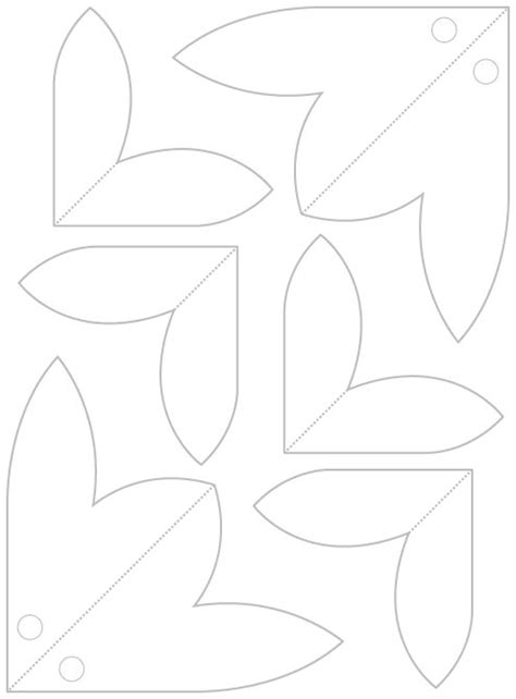 poinsettia pop  card robert sabuda method