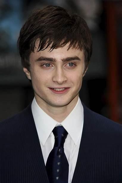 Actors Famous Radcliffe Daniel English Actresses Actor