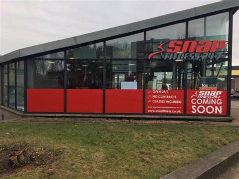 Snap Fitness 24/7 opens new gym in Aberdeen - Evening Express