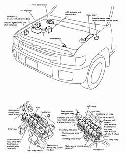 I Have A 2001 Nissan Pathfinder Who Showed Codes Of P1320 And P0302  I Took It To My Mechanic