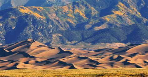 A duke's son leads desert warriors against the galactic emperor and his father's evil nemesis when they. Star Dune - Great Sand Dunes NPS, Colorado   Roadtrippers