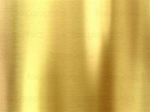 Shiny gold background - Fox Graphics