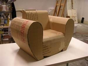 Meuble En Carton Design : meubles en carton remi 39 s dollhouse diy cardboard furniture cardboard furniture diy barbie ~ Melissatoandfro.com Idées de Décoration