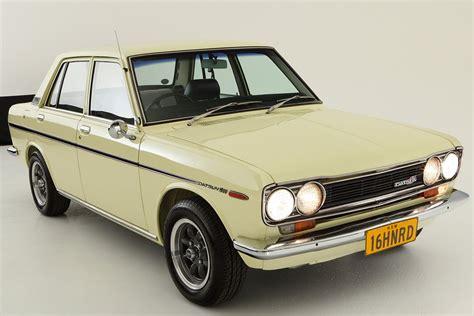 Datsun Motors by Datsun 1600 Legend Series Motor