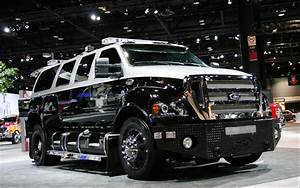 The Monster   Ford F