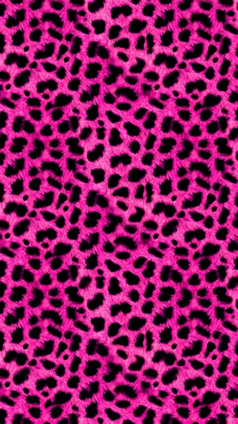 Girly Animal Print Wallpapers - pink wallpaper girly for mobile 2018