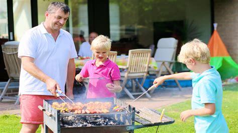 Grillen Mit Kindern So Macht Es Allen Spaß! Glut