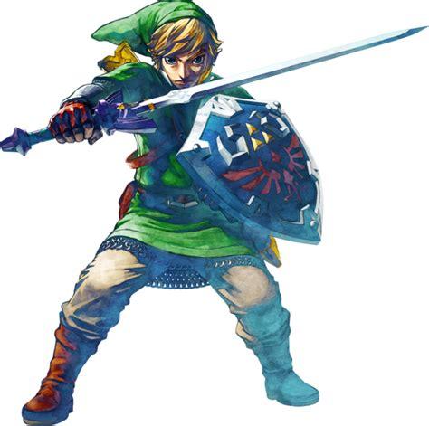 Link The Legend Of Zelda Wiki