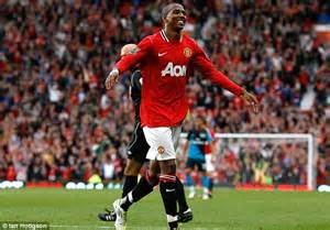 Manchester United had SIX players who thumped Arsenal 8-2 ...