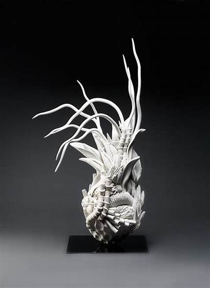 Ceramic Artists Japanese Contemporary Porcelain Soaring Voices