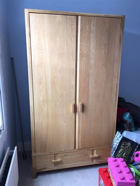 Large Wardrobes For Sale by As New Lewis Monterey Large Wardrobe For Sale In