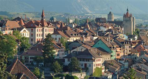 chambre d hotes jura orbe yverdon les bains region jura lac suisse