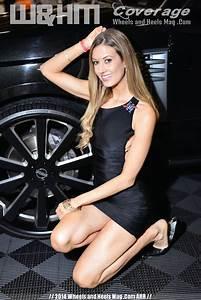 Elegant Lbds  2crave  Heavyhitterwheels At 2014  Autocon