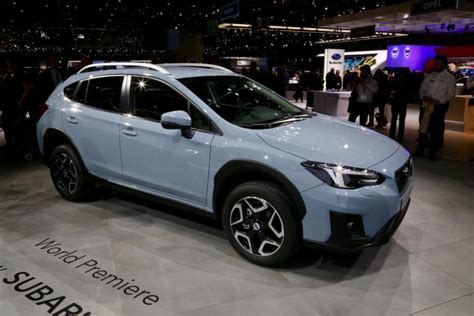 subaru crosstrek rumors review turbo price