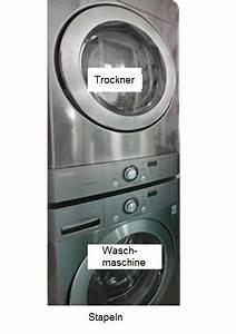 Waschmaschine Auf Trockner Stapeln : lg faq s wie installiere ich einen trockner auf einer waschmaschine lg germany ~ Markanthonyermac.com Haus und Dekorationen