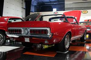 1968 Shelby GT500 KR - Sold - The Iron Garage
