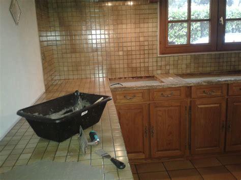 refaire joint carrelage sol changer carrelage cuisine meilleures images d inspiration pour votre design de maison