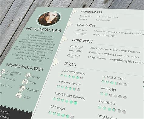 Resume Timeline Css by Resume Templates That You Can For Free