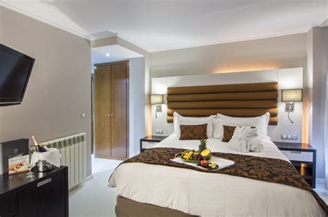 chambre hotel de luxe chambre dans l 39 hôtel de luxe princesa parc en andorre