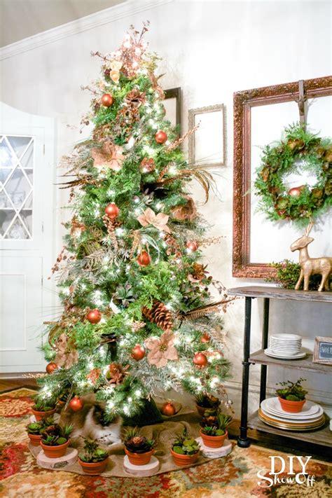 succulents spruce christmas tree dream tree challenge