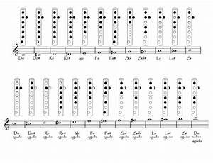 Primaria Musical: Partituras Flauta Dulce Recital de verano