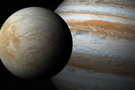 13 Europa Moon Facts | New Facts about Europa - Odyssey ...