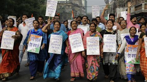 If Protests Are Bad, Modi Should Reveal His Idea of ...
