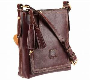 dooney bourke huntington florentine leather letter With letter carrier products