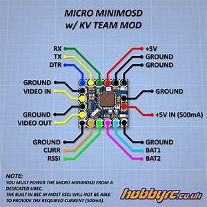 Naze32 Minimosd Wiring Diagram Micro