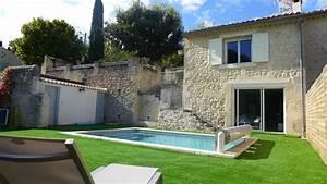 location drome provencale locations maison de village au With location buis les baronnies avec piscine