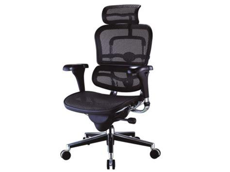 fauteuil bureau ergonomique fauteuil ergonomique experia grand confort