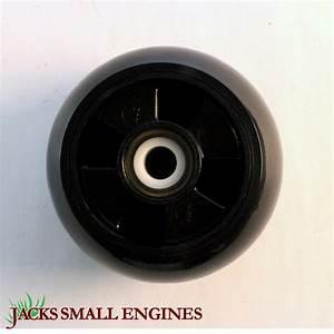 Stens 210300 Plastic Deck Wheel Kit Replaces John Deere Am125172