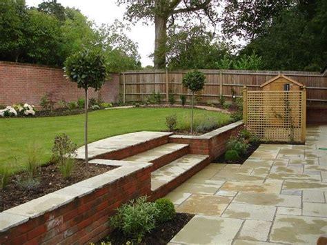 best 10 sloped garden ideas on sloping garden
