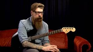 The (Jim) Root of all Fenders: the Slipknot/Stone Sour ...