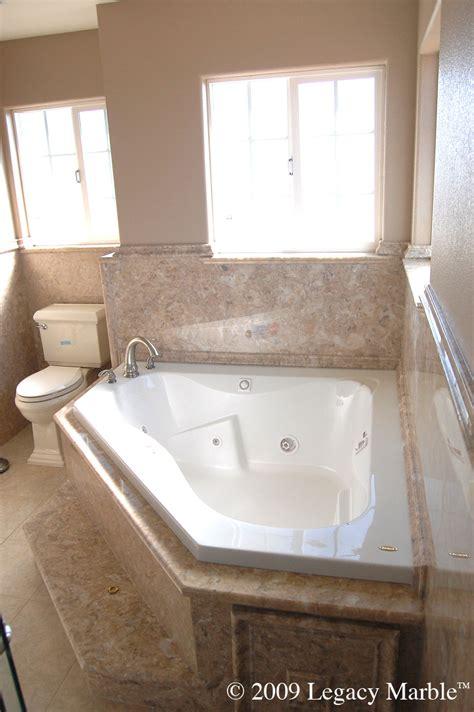 Jet Shower Tub by Corner Jet Tub And Shower Combination Bathtubs