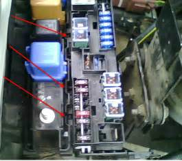 problems with 2010 honda odyssey 2000 nissan frontier crew cab fuse box there