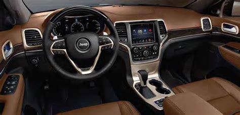 jeep cherokee sport interior 2016 2016 jeep grand cherokee luxurious adventure atoka ok