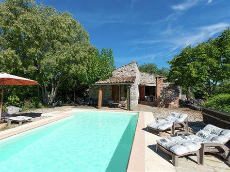 maison de cagne ardeche magnifique maison de vacances au cœur de l ard 232 che avec piscine priv 233 e rh 244 ne alpes 1765903