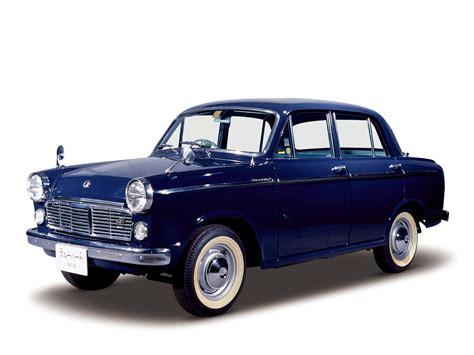 Datsun Bluebird by Nissan Heritage Collection Datsun Bluebird 1200 Deluxe