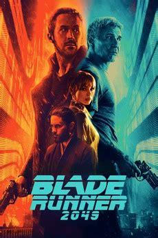 Blade Runner 2049 (2017) directed by Denis Villeneuve ...