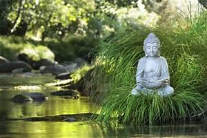Buddha Figur Bedeutung : die buddha statue als dekorationselement buddhanetz ~ Buech-reservation.com Haus und Dekorationen