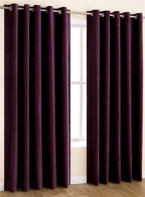 25 best ideas about burgundy curtains on grey
