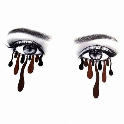 Makeup Palette Kylie Drawing Jenner Kyshadow Eyeshadow