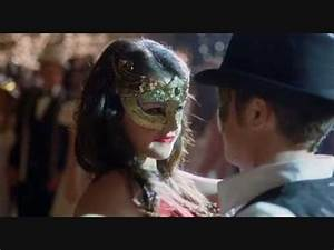 Another Cinderella Story Ball Room Dance Movie Scene - YouTube
